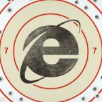 IE7 is the new IE6