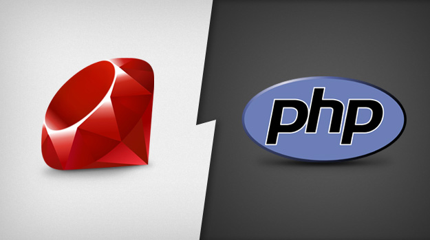 Ruby on Rails or PHP