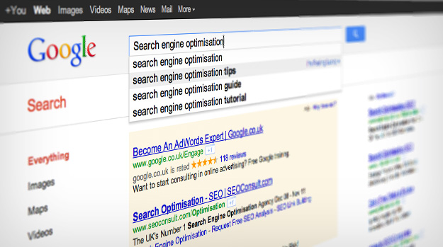 The best way to optimise your site for search engines is to spam your keywords 16 times on the home page
