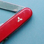 Primate Swiss Army Knife