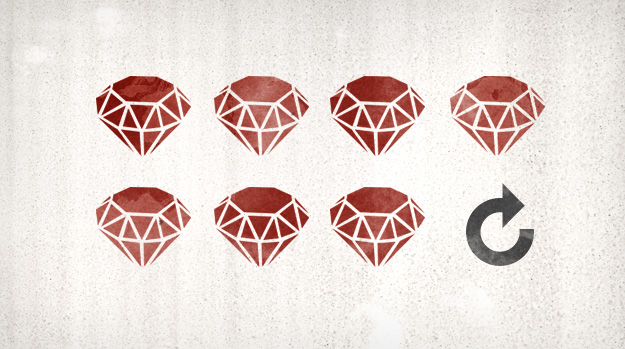 7 Ruby Resources