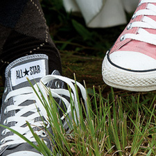 All Star Shoes